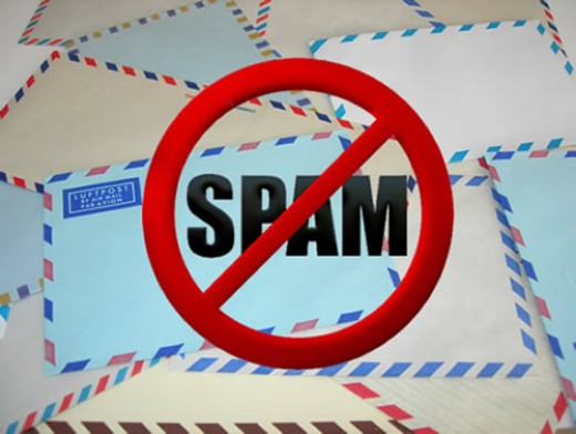 Spam and the need for spam filtering seems to be growing