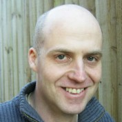 Alan Taylor profile image