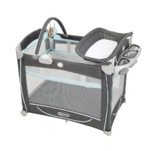 Graco Pack N Play Mattress Guide Hubpages