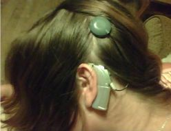 What works with my cochlear implant this time?