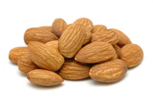 Honey Almond Butter Balls Recipe