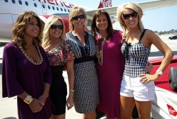A Quick Guide to the Real Housewives TV Franchise