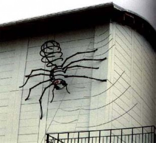 Spider - Zurich University (Switzerland)