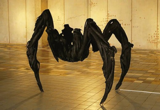 Spider Tire by Ji Yong-Ho