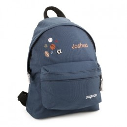 Personalized Backpack for Boys