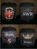 Personalized Backpacks for All Ages