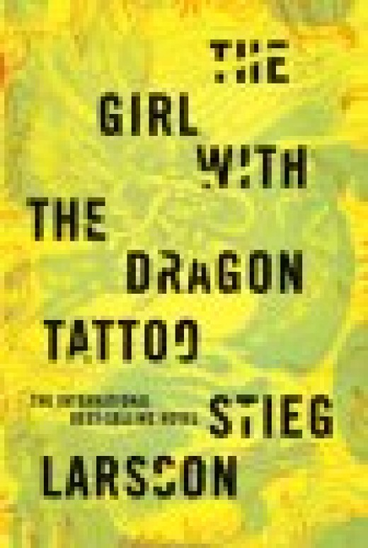 Girl with The Dragon Tattoo Download