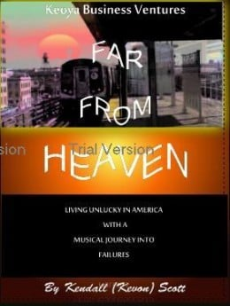 """ Far From Heaven """