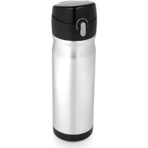 Thermos 16-Ounce Stainless Steel Backpack Bottle