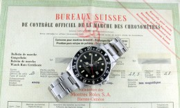 You can find true bargains online, but be sure to ask for the watch's certification.