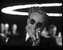 Who was Dr. Strangelove? Book and Film Review