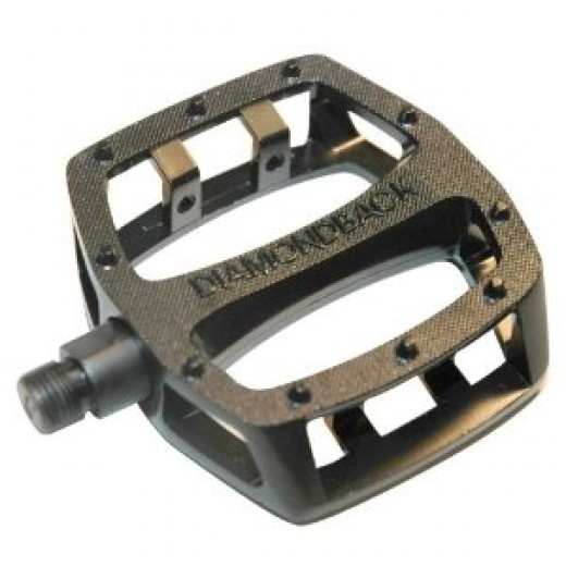 Diamond back Sound Pedal
