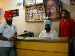 Surjit Food Plaza in Amritsar
