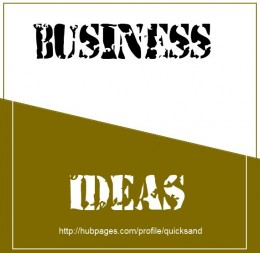 All Internet Business Ideas Are Derived From The Very Basic Rules Of Business. You Too Can Contribute Once You Get Your Feet Wet And Keep Wading Deeper.
