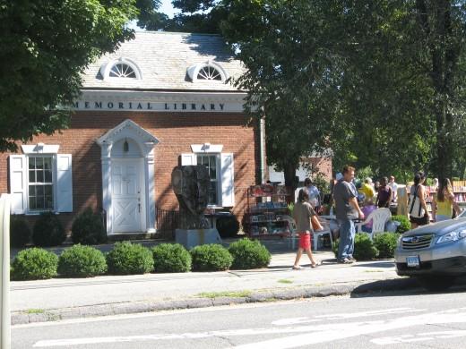 Main Street, Kent, CT