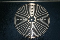 Labyrinths: The Journey to the Center of Our Souls