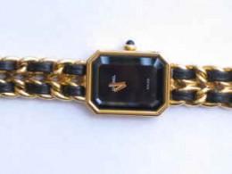 Chanel Jewelry Premier Watch