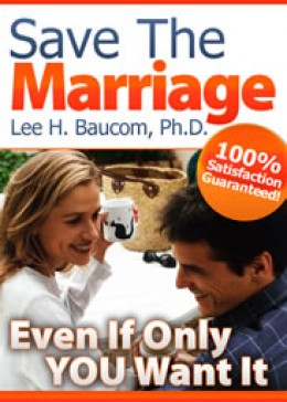 <em>Save The Marriage EBook</em> Review