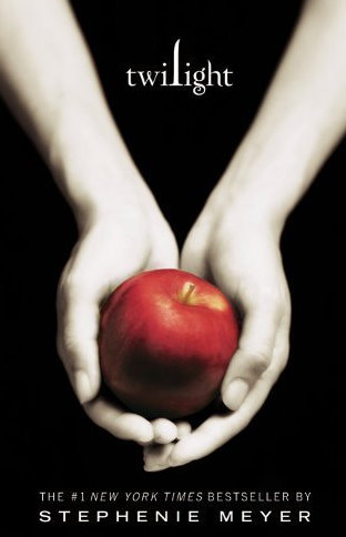 Twilight SAGA (C) Stephanie Meyer
