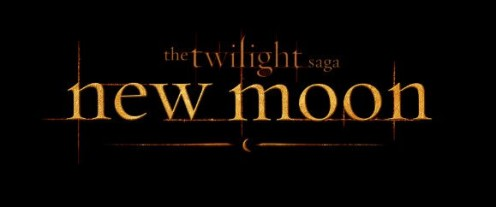 Twilight saga, New Moon