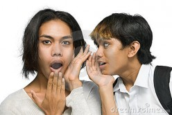 Gossips, Meddlers and YOU (How to Deal...)