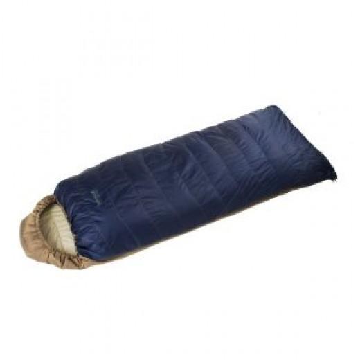 Lafuma Warm N Light 800G Down XL 35 Degree Sleeping Bag