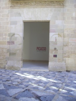 Museo Picasso Mlaga