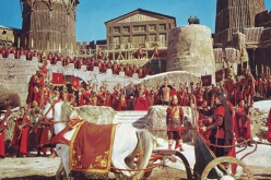 The Decline of Ancient Rome