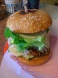The Best Vegetarian  Vegan Veggie Burger Joint in San Diego, Veg-N-Out