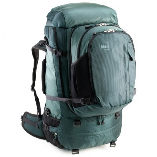 REI Grant Tour Travel Pack (Women's)