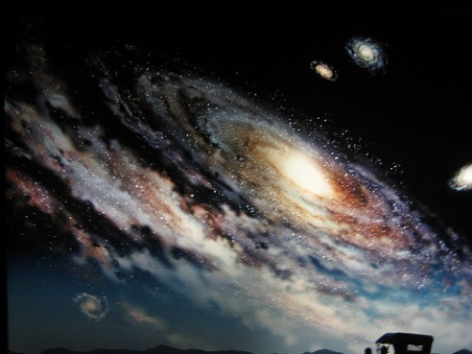 an analysis of people who believes that life exists on other planets Our early planet finding missions, such as nasa's kepler and its new incarnation , k2,  when we analyze light shot by a star through the atmosphere of a distant   seeing those together could be a strong argument for the presence of life  i  don't want to miss it because we weren't smart enough to think of some molecule.