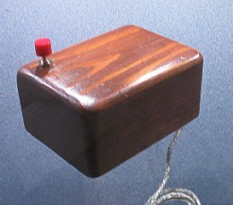 First Mouse - 1963