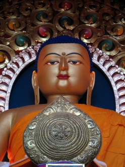Basic Tenets of Mahayana Buddhism