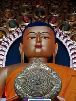 Basic Tenets of Mahayana Buddhism