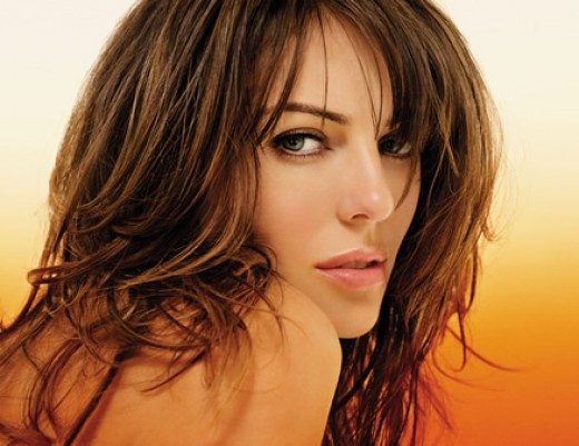 elizabeth hurley wallpapers. Biography Elizabeth Hurley