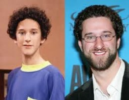 Screech led a hard life in Hollywood