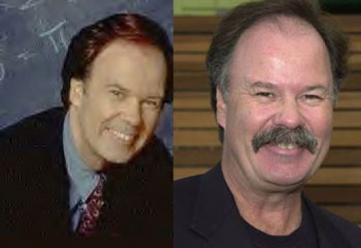 Mr. Belding was a DJ at heart