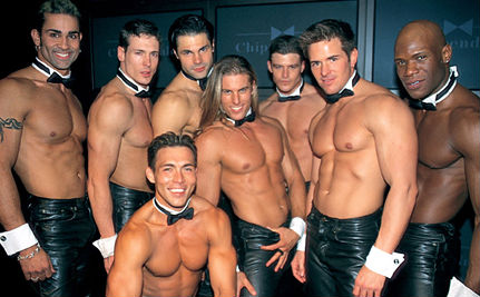 Chippendales to perform at Singapore Grand Prix 2010
