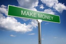 Making Money Online