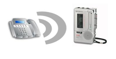 Speakerphone Recording