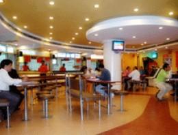 Shudh Vegetarian Food Plaza at Karol Bagh
