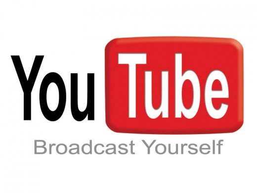 Promote your art with YouTube.