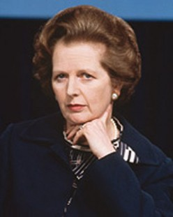 The Brighton Bombing, the attempted assassination of Margaret Thatcher