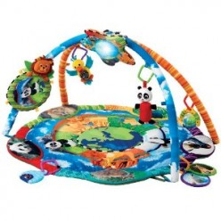 How to Choose the Best Baby Play Gym and Baby Play Mats - Buy Baby Play Gym and Baby Play Mats Online