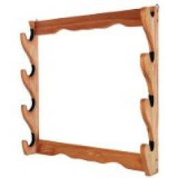QUILT RACKS & HANGERS on Needlepointers.com - Woodworking