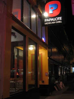 Papalote Mexican Grill