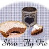 Shoo-Fly Pie -Recipe