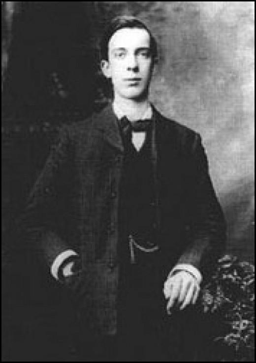 William Pearse