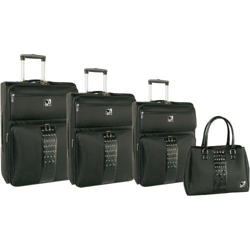 Diane Von Furstenberg luggage is high quality merchandise for traveling at discount prices found on Amazon.