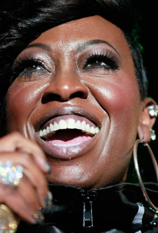 Missy Elliot to be at F1 Race Concert Singapore
